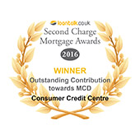 Loan Talk 2nd Charge Mortgage Awards