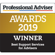 Professional Adviser Awards