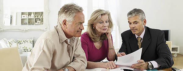 How can estate planning help tackle care fees?