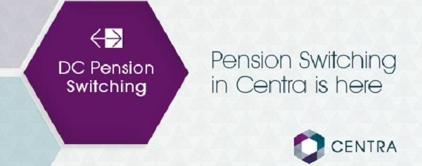 Pension switching module added to SimplyBiz Group's Centra system