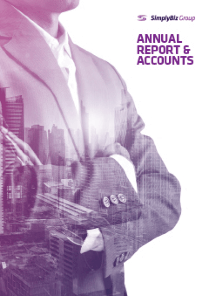 SimplyBiz Group Annual Report & Accounts 2019