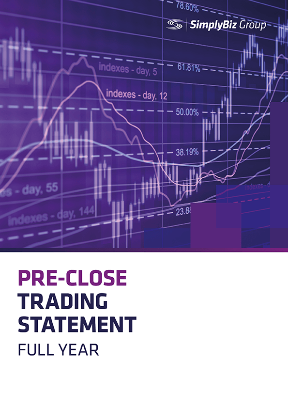Pre-close trading statement for year ended 31 December 2020