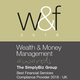 Wealth & Money Management Awards