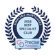 Precise Mortgages Awards
