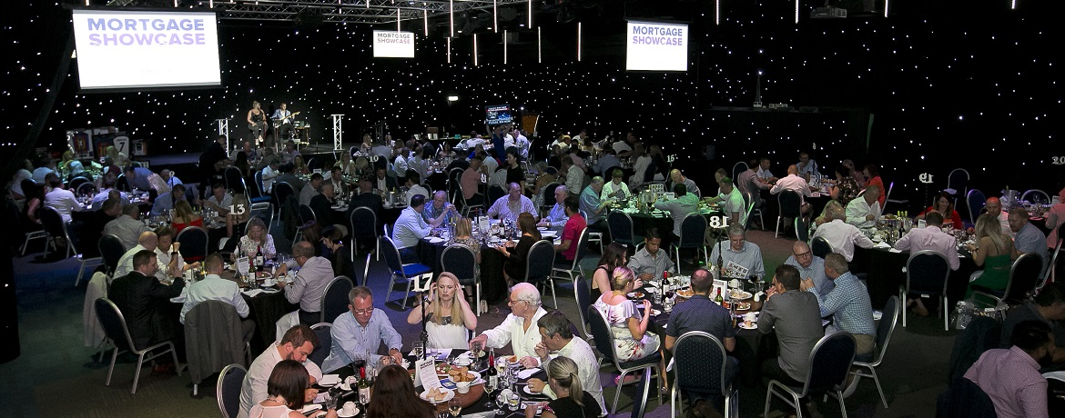 SimplyBiz Mortgages Charity Banquet